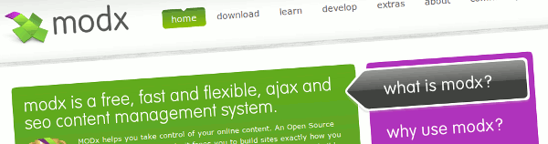 modx-framework-php