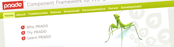 prado-php-framework