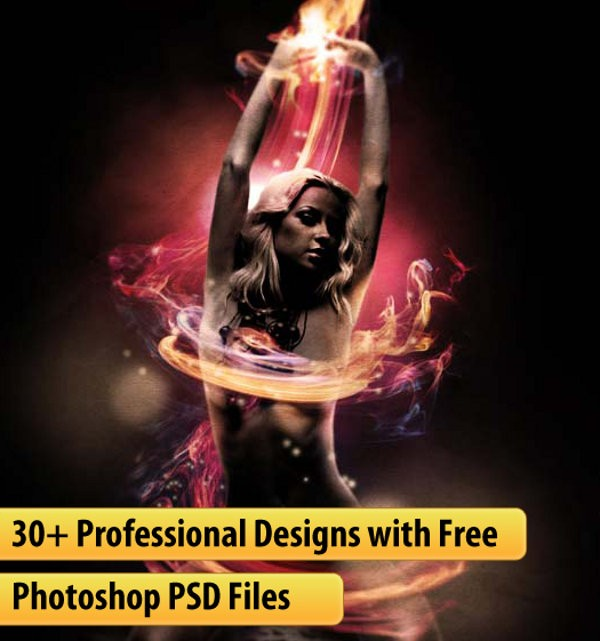 profesional-design-with-free-psd-files