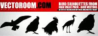 vectors-birds2