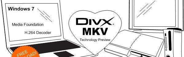 1 DivX Tech Preview