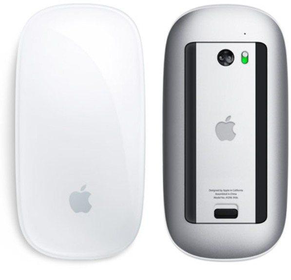5-Mouse-Multi-Touch-magico Apple presenta su Nuevo Mouse Multi Touch mágico