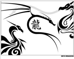 dragon-figures-brushes