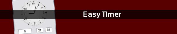 easy-timer