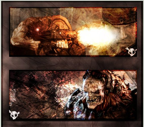 gears-banners