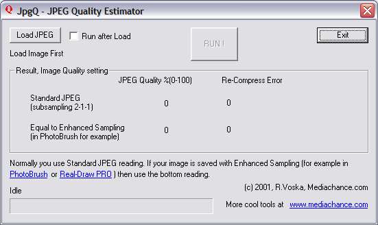 jpgq-interfaz
