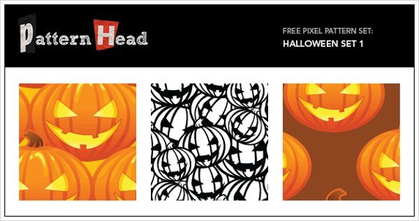 pattern-halloween