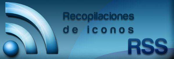 recopilaciones-iconos-rss Recopilaciones de iconos RSS