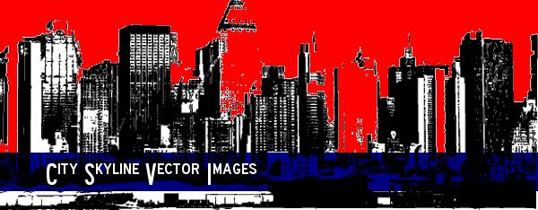 skyline-vector