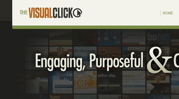 visual-click Cufón - Usar cualquier tipografía en una página web