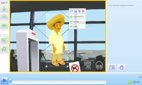 3 Memoov animaciones online gratis