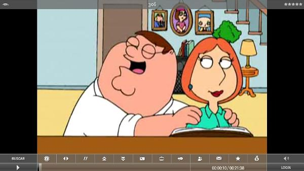 3 Padre de Familia Family Guy episodios