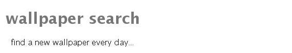 1-Wallpaper-Search-buscador Wallpaper Search: Buscador específico de wallpapers