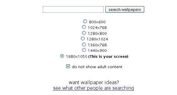 2-Wallpaper-Search-buscador Wallpaper Search: Buscador específico de wallpapers