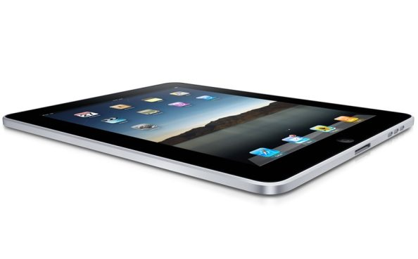 4-Apple-iPad-pantalla-noticias Apple iPad: Conozcamos al vanguardista invento de Apple