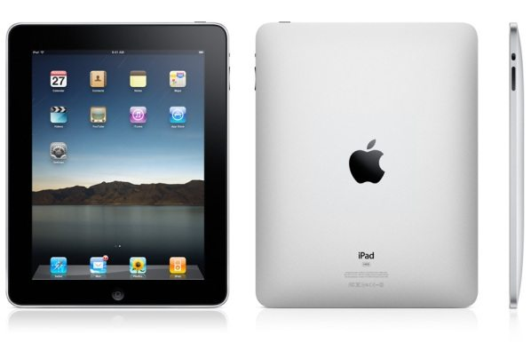 5-Apple-iPad-pantalla-noticias Apple iPad: Conozcamos al vanguardista invento de Apple