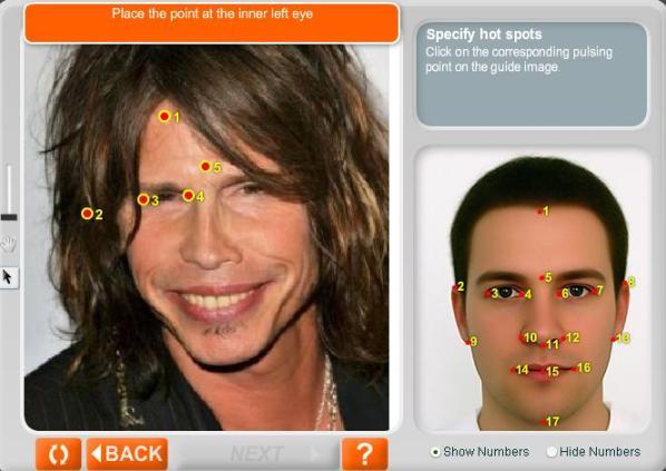 2-Anaface-programa-belleza Anaface: Programa online que mide la belleza de las personas