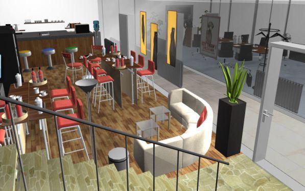 6 programa gratis para dise ar interiores en for Programa para crear espacios interiores