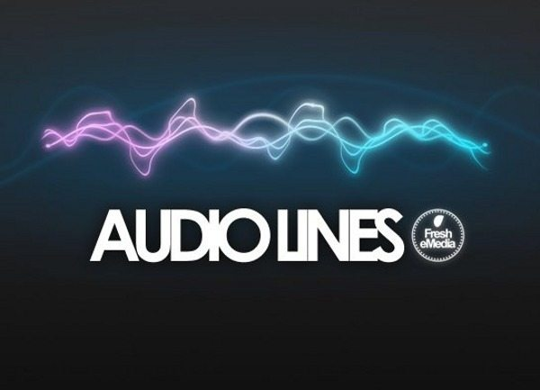 Audiolines Brushes