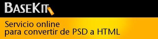 basekit Basekit - Herramienta online de desarrollo web