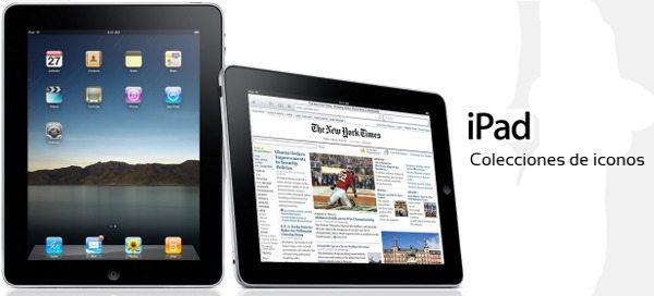 ipad-colecciones-de-iconos 4 Colecciones de iconos del iPad de Apple