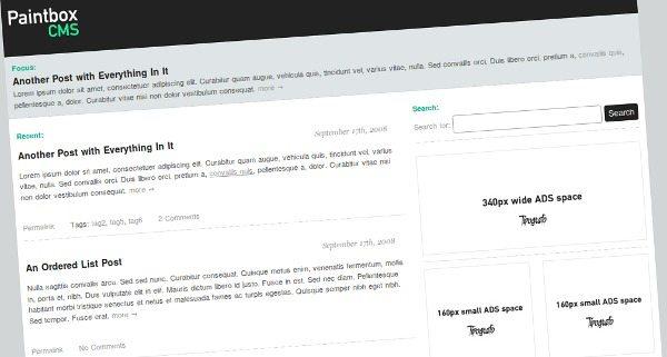 paintbox-cms-theme-wordpress 18 Modernos themes para Wordpress para descargar gratis