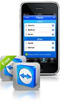 TeamViewer para iPhone