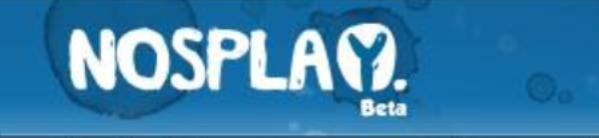1-Nosplay-red-social-videojuegos Nosplay: Una red social específica para los amantes de los videojuegos