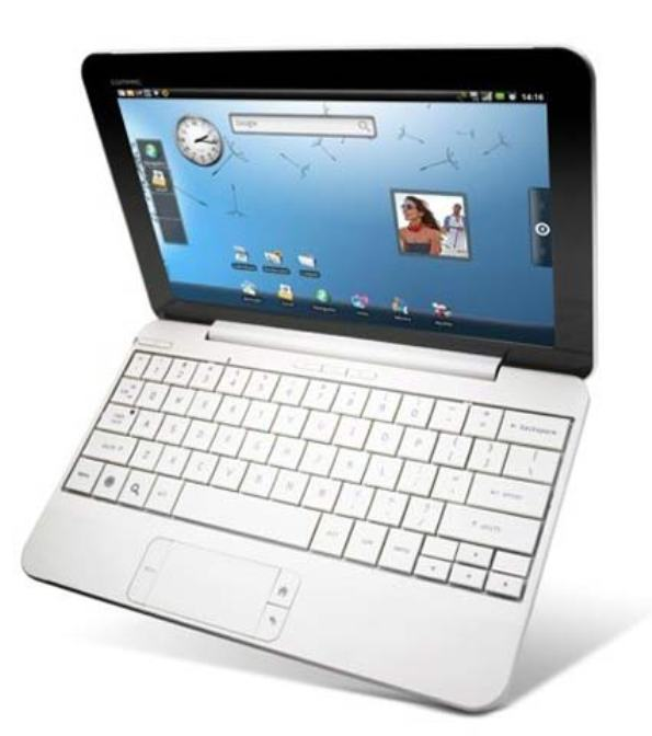 2-HP-Compaq-Airlife-100-smartbook Conozcan la smartbook: Una mezcla entre netbook y celular