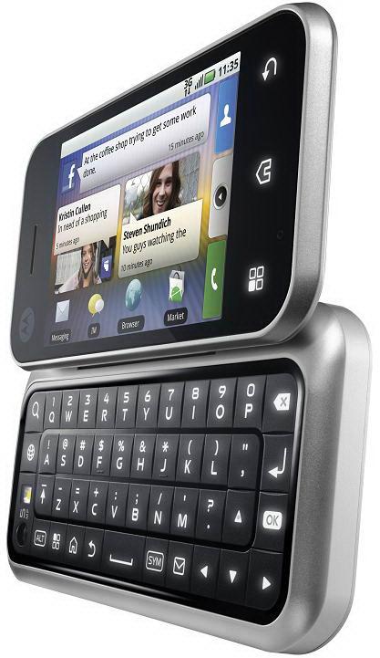 3-Motorola-Backflip-celulares-pixel Nuevo Motorola Backflip con teclado QWERTY giratorio