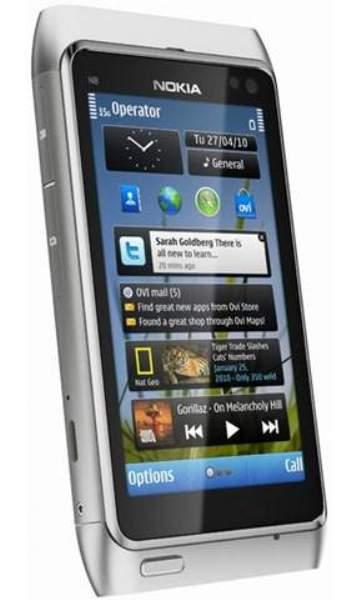 3-Nokia-N8-competidor-iPhone Nokia N8: El competidor del iPhone de Nokia