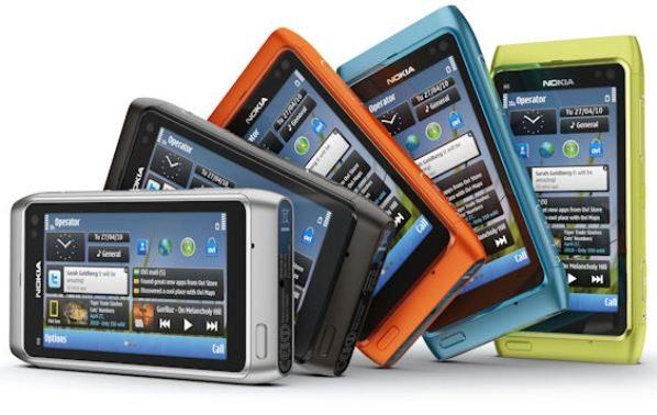 5-Nokia-N8-competidor-iPhone Nokia N8: El competidor del iPhone de Nokia
