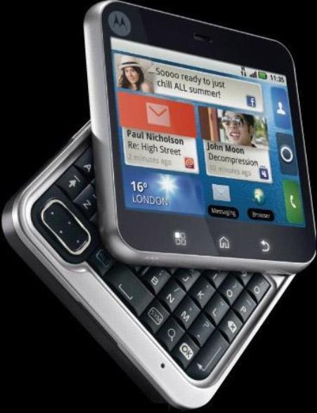 2-Motorola-Flipout-Brasil-gira Motorola Flipout: Un celular muy glamoroso con pantalla giratoria