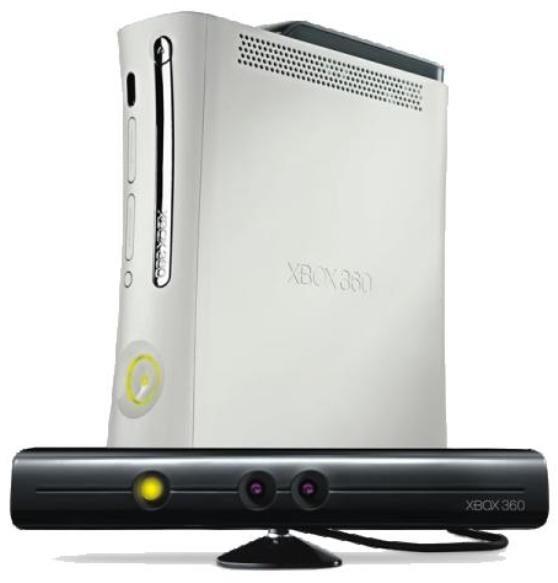2-Project-Natal-juegos-Xbox-precio Un sensor de movimiento de Xbox 360 para jugar juegos sin control