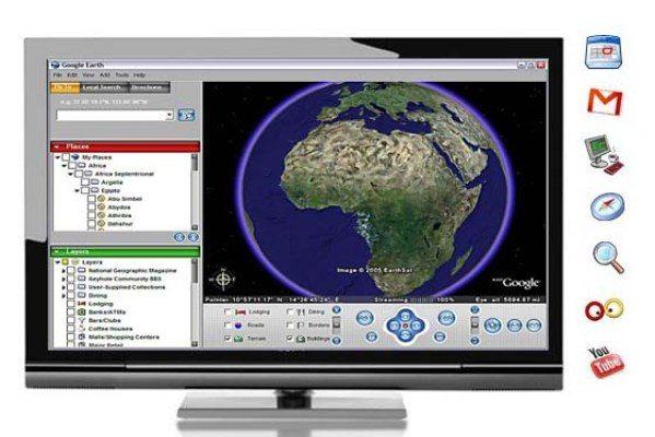 2-Smart-TV-la-TV-de-Google-television Smart TV: La televisión inteligente de Google