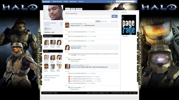 2-fondos-para-Facebook-pagerage-muchos Decenas de fondos para Facebook gratis en PageRage