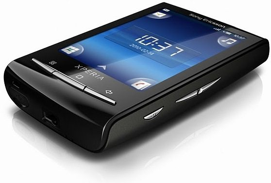 3-Sony-Ericsson-Xperia-X10-Mini-Pro-chico Sony Ericsson Xperia X10 Mini Pro: Un diminuto smartphone