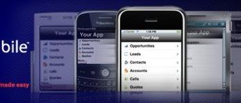 rhomobile - Framework para aplicaciones moviles