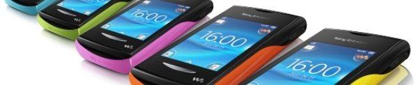 1-Sony-Ericsson-Yendo-Walkman-tactil Sony Ericsson Yendo: El primer Sony Ericsson Walkman completamente táctil
