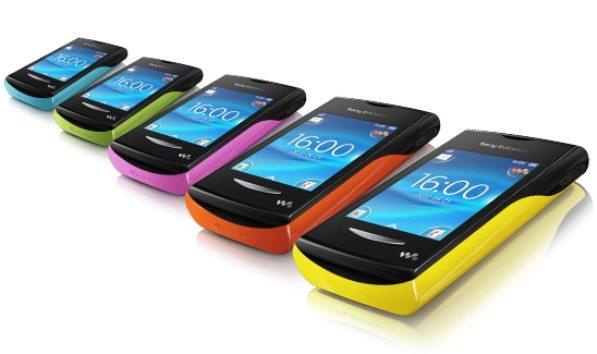 2-Sony-Ericsson-Yendo-Walkman-tactil Sony Ericsson Yendo: El primer Sony Ericsson Walkman completamente táctil