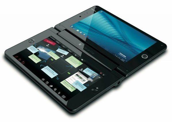 3-Toshiba-Libretto-W100 Toshiba Libretto W100: Una tablet con dos pantallas