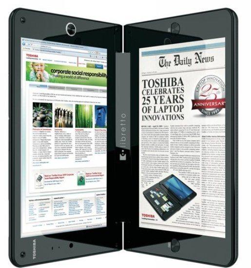 4-Toshiba-Libretto-W100 Toshiba Libretto W100: Una tablet con dos pantallas