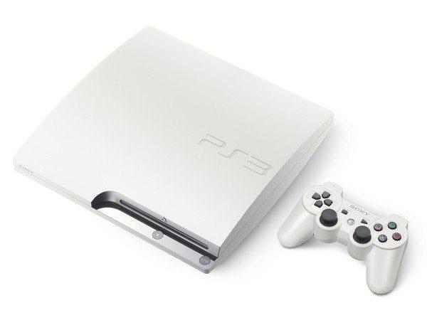 2-PlayStation-3-blanca-slim-japon-320-gb Conozcan a la nueva PlayStation 3 blanca con 320 GB