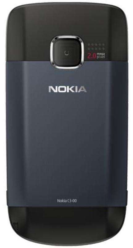 5-Nokia-C3-redes-sociales-novedad Nuevo Nokia C3: Un celular social para todos los bolsillos