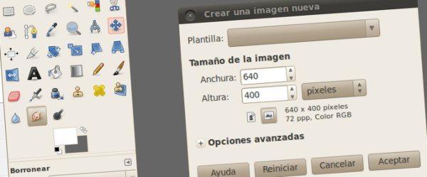 Cuál es la resolución óptima para una imagen en una página web