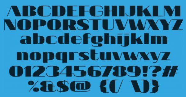 20DB-free-vintage-font