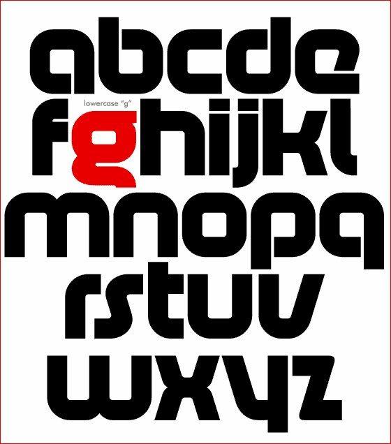 Age-free-font