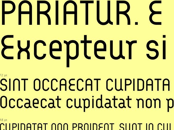 Arcus-Regular-Free-Font