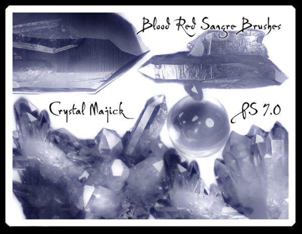 Crystal-Magig-free-brushes-set