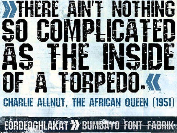Eordeoghlakat-free-font